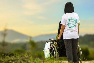 Życie z niepełnosprawnym dzieckiem nie należy do łatwych