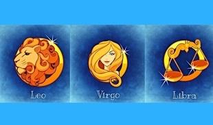 Horoskop 2018 - Lew, Panna, Waga
