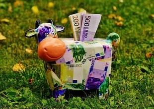 Dzieci i pieniądze