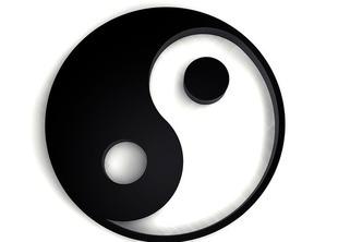 Jesteś yin czy yang?  Co naprawdę oznaczają te siły?