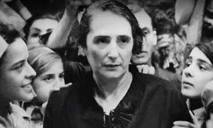 """Dolores  Ibárruri  - kobieta, której hasło """" No Pasarán!!"""" do dziś zagrzewa do walki"""