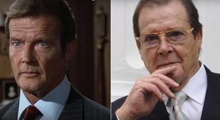 James Bond - wszyscy aktorzy, wtedy i dziś