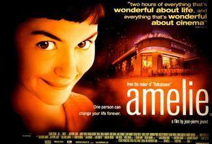 Pamiętacie Amelię? Zapraszamy na spacer jej śladami po Paryżu!