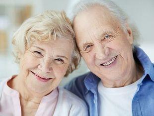 4 najczęstsze bolesne dolegliwości stóp u seniorów