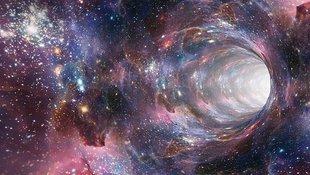 Naukowcy świadkami podwójnego posiłku supermasywnej czarnej dziury