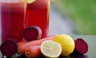 Stary chiński napój. Poprawia witalność, oczyszcza krew i działa niczym...viagra.