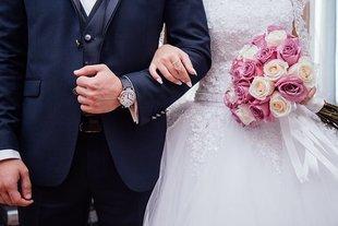W ostatnich latach 2,5-krotnie wzrosła liczba małżeństw polsko-ukraińskich
