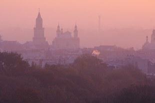 Smog szkodzi układowi krążenia - potwierdzają naukowcy z Krakowa i Lublina