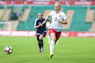 Lewa noga jak u Robbena – kim jest najdroższa polska piłkarka w historii?