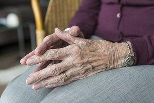 Starzejemy się szybciej niż inne narody w Europie