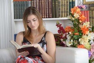 Czytanie naprawdę zmienia świat