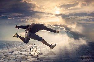 Zmiana czasu szkodzi naszemu zdrowiu - twierdzą naukowcy