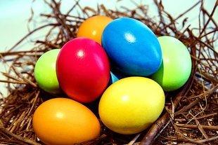 Etnolog: jajko to najbardziej czytelny i uniwersalny symbol życia