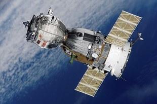 Start kosmicznej misji z polskim udziałem
