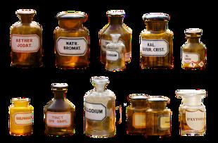 Leki sprzed 400 lat? Naukowcy sprawdzą jak działały