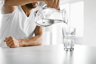 Właściwości wody wysokozmineralizowanej