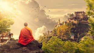 OSHO - przypowieść o medytacji