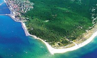 10 pięknych miejsc w Polsce, w które warto się wybrać