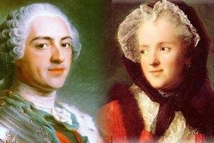 Mezalians czyli Maria i Ludwik