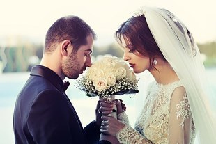 5 faktów na temat ślubu, o których może nie wiecie