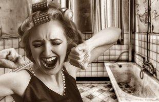 Zazdrość i humory sprzyjają demencji