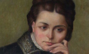 Maria Piotrowiczowa - zapomniana bohaterka Powstania Styczniowego