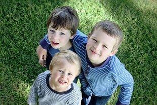 Im więcej rodzeństwa, tym mniejsze ryzyko rozwodu