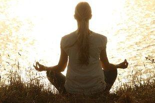 Medytacja kluczem do szczęśliwego życia