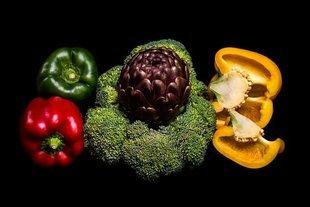 Warzywa w walce z rakiem. To już udowodnione!