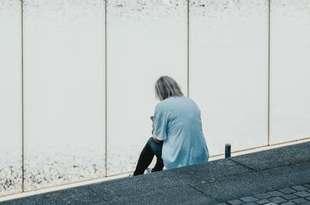 Samotność na Facebooku