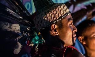 Borneo - czego uczy nas tragiczna historia plemion Dajaków i Madura. O zarobkowej emigracji