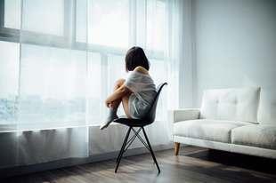 Destrukcyjna samotność