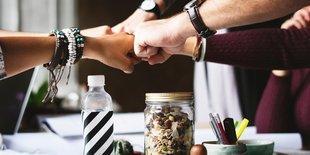 Sharing economy sposobem na życie