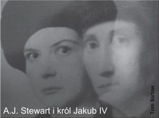 Ada Stewart - nowe wcielenie króla Jakuba