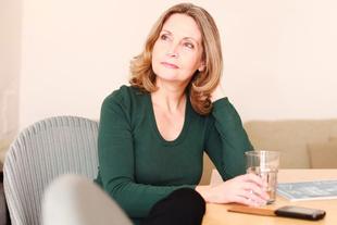 Raz ciepło, raz zimno – odczucia termiczne a menopauza