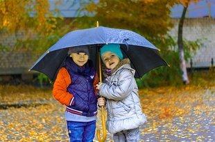 Rok szkolny bez chorób. Zadbaj o odporność dziecka jesienią!