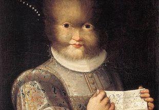 Lavinia Fontana - malarka niezwykła