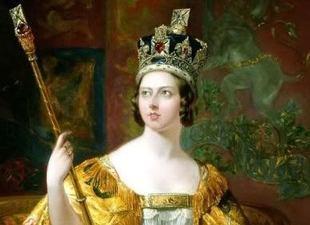Królowa Wiktoria i miłość