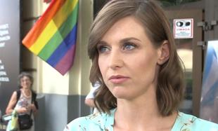 Julia Kamińska - Polacy nie są tolerancyjni
