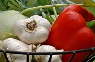 Jesienna dieta - przygotuj się do zimy!
