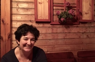 Beata Janiszewska - kobieta z pasją