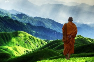 5 rytuałów tybetańskich dla twojego zdrowia. Sprawdź, jakie choroby możesz wyleczyć w domu!