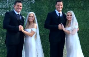 Bliźniaczki jednojajowe poślubiły jednojajowych braci. Jakie będą ich dzieci?
