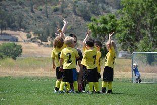Zajęcia sportowe dla dzieci - co wybrać?