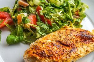 3 pomysły na fit obiad dla całej rodziny