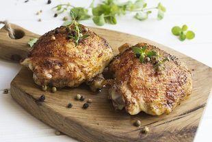 Kurczaki królują na polskich stołach
