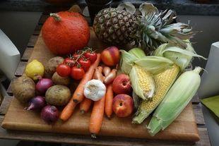 Jaki blender kielichowy do twardych warzyw?