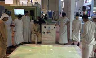 Arabski nauczyciel wykorzystał polskie urządzenie i wygrał 1 mln dirhamów