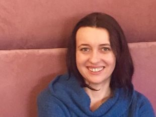 Dorota Bęczkowska: Pomaganie to odruch z serca