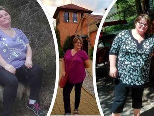 Można jeść wszystko i chudnąć! Ona zrzuciła już 20 kilogramów!